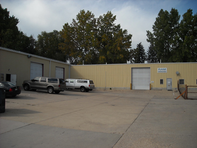 Ram Grinding Arvada CO: Machinging and Grinding Services