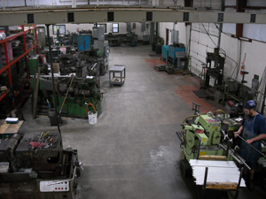 percise machining services Arvada CO